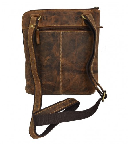 torba na tablet vintage Greenburry